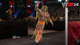 WWE® 2K14 Screenshot 6