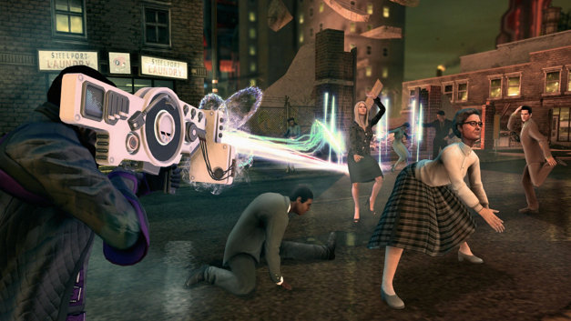 Saints Row IV™ Screenshot 1