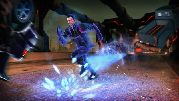 Saints Row IV™ Screenshot 4