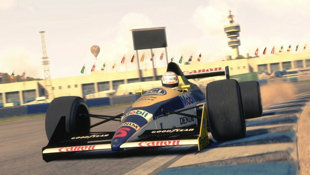 F1™ 2013: CLASSIC EDITION GAME BUNDLE