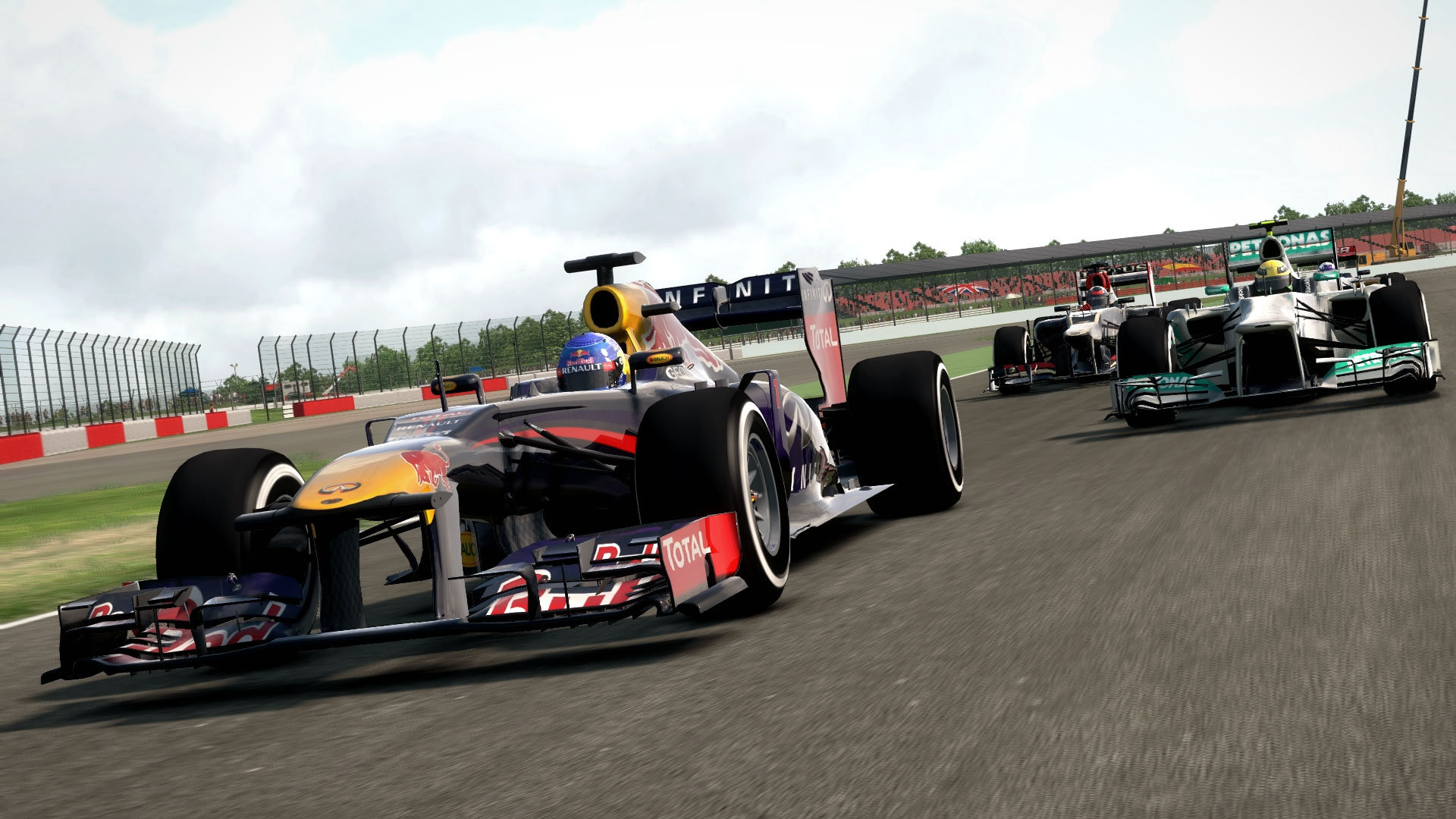 F1™ 2013 Game | PS3 - PlayStation