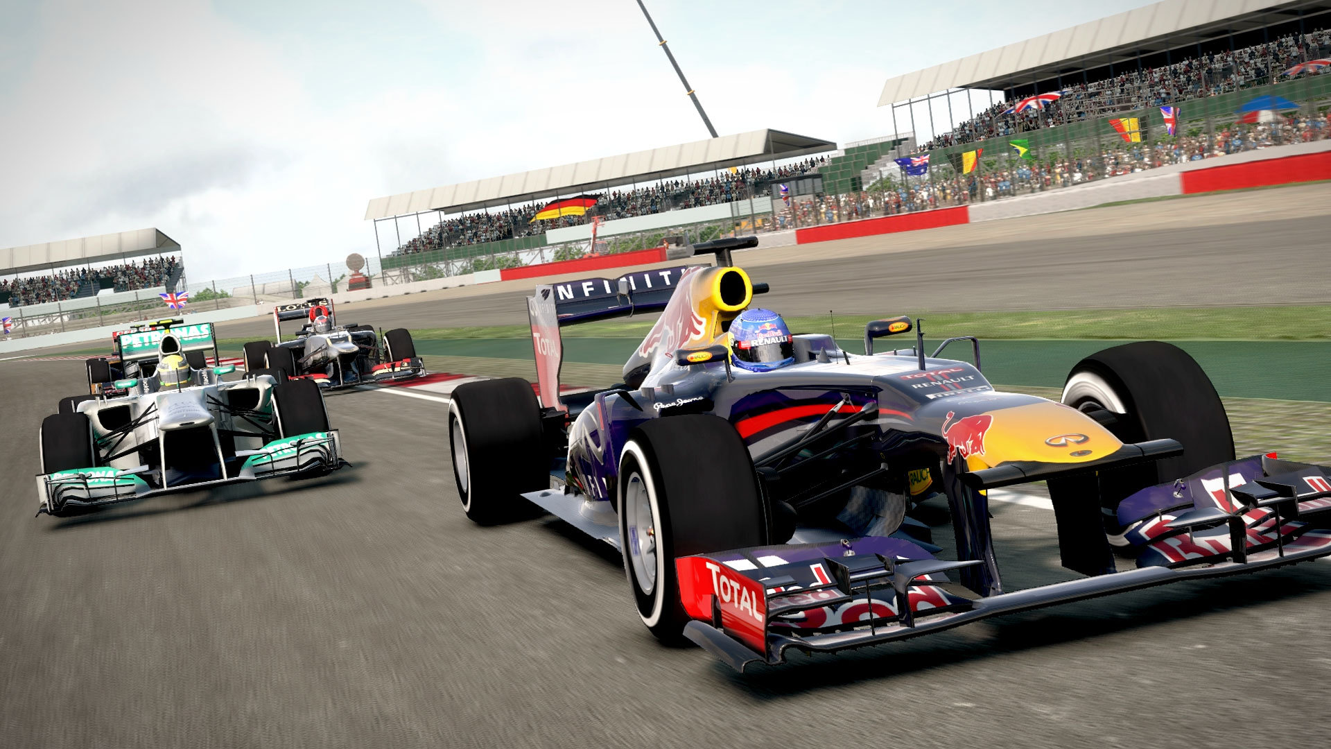 F1™ 2013 Game   PS3 - PlayStation