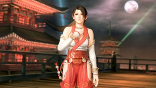 DEAD OR ALIVE 5 ULTIMATE Screenshot 12