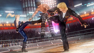 DEAD OR ALIVE 5 ULTIMATE Screenshot 17
