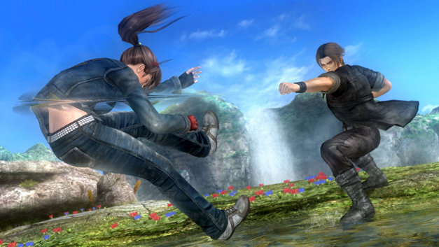 DEAD OR ALIVE 5 ULTIMATE Screenshot 19