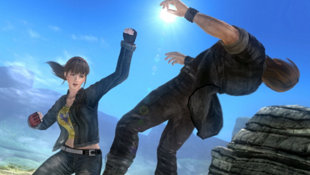 DEAD OR ALIVE 5 ULTIMATE Screenshot 20