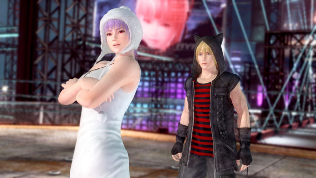 DEAD OR ALIVE 5 ULTIMATE Screenshot 22