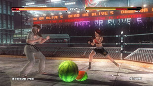 DEAD OR ALIVE 5 ULTIMATE Screenshot 24