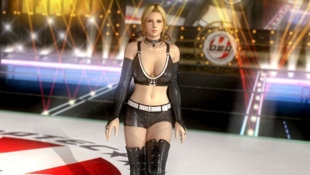 DEAD OR ALIVE 5 ULTIMATE Screenshot 27