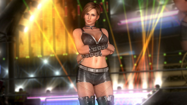 DEAD OR ALIVE 5 ULTIMATE Screenshot 28