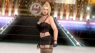 DEAD OR ALIVE 5 ULTIMATE Screenshot 30