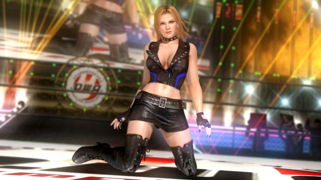 DEAD OR ALIVE 5 ULTIMATE Screenshot 31