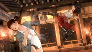 DEAD OR ALIVE 5 ULTIMATE Screenshot 5