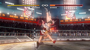 DEAD OR ALIVE 5 ULTIMATE Screenshot 33