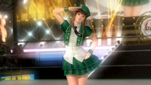 DEAD OR ALIVE 5 ULTIMATE Screenshot 38