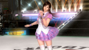 DEAD OR ALIVE 5 ULTIMATE Screenshot 39