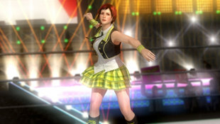 DEAD OR ALIVE 5 ULTIMATE Screenshot 41