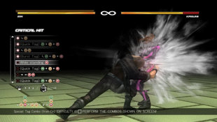 DEAD OR ALIVE 5 ULTIMATE Screenshot 44