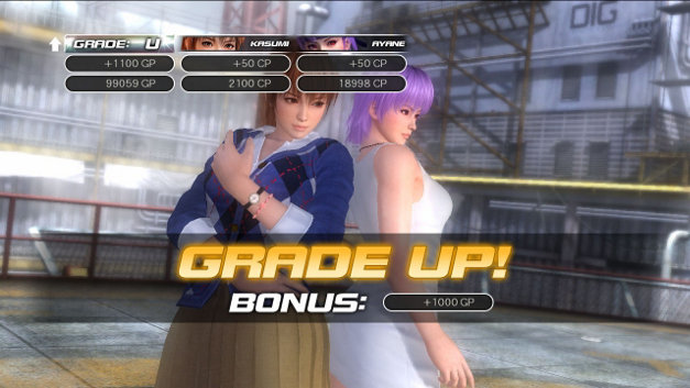 DEAD OR ALIVE 5 ULTIMATE Screenshot 52