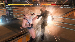 DEAD OR ALIVE 5 ULTIMATE Screenshot 53