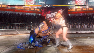 DEAD OR ALIVE 5 ULTIMATE Screenshot 56