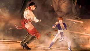 DEAD OR ALIVE 5 ULTIMATE Screenshot 3