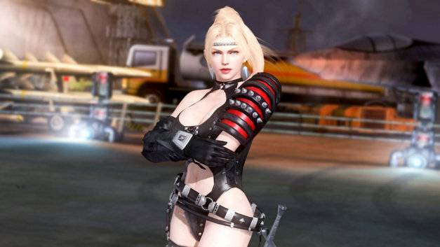 DEAD OR ALIVE 5 ULTIMATE Screenshot 61