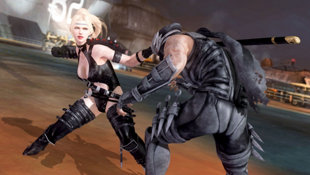 DEAD OR ALIVE 5 ULTIMATE Screenshot 2