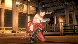DEAD OR ALIVE 5 ULTIMATE Screenshot 11