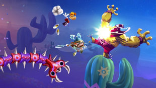 Rayman® Legends Screenshot 2