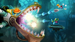 Rayman® Legends Screenshot 5