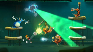 Rayman® Legends Screenshot 6
