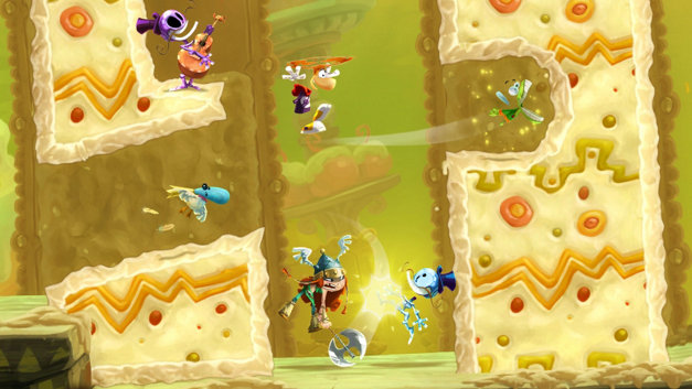 Rayman® Legends Screenshot 10