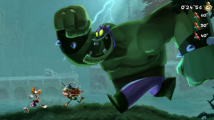 Rayman® Legends Screenshot 9