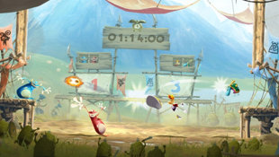 Rayman® Legends Screenshot 11