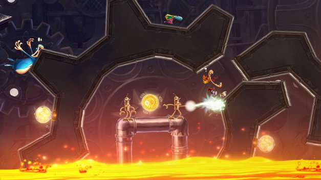 Rayman® Legends Screenshot 16