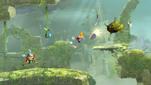 Rayman® Legends Screenshot 17