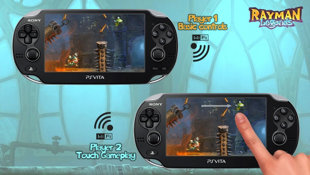 Rayman® Legends Screenshot 20