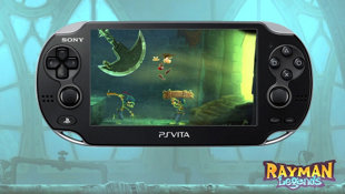Rayman® Legends Screenshot 21