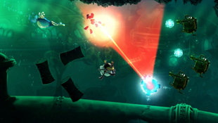 Rayman® Legends Screenshot 24