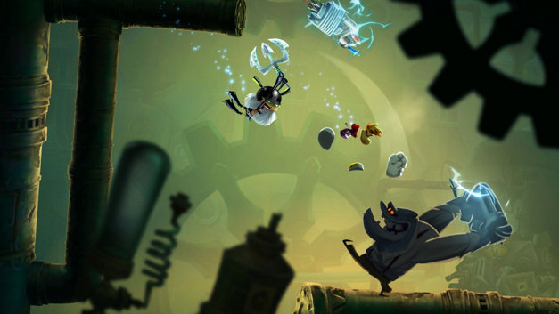 Rayman® Legends Screenshot 25