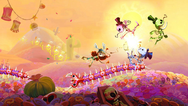 Rayman® Legends Screenshot 22