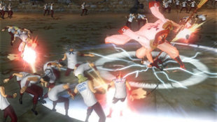 One Piece: Pirate Warriors 2 Screenshot 11