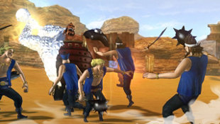 One Piece: Pirate Warriors 2 Screenshot 2