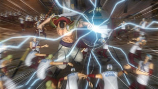One Piece: Pirate Warriors 2 Screenshot 9