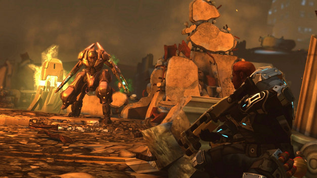 XCOM®: Enemy Within Screenshot 1