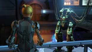 XCOM®: Enemy Within Screenshot 2