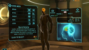 XCOM®: Enemy Within Screenshot 3
