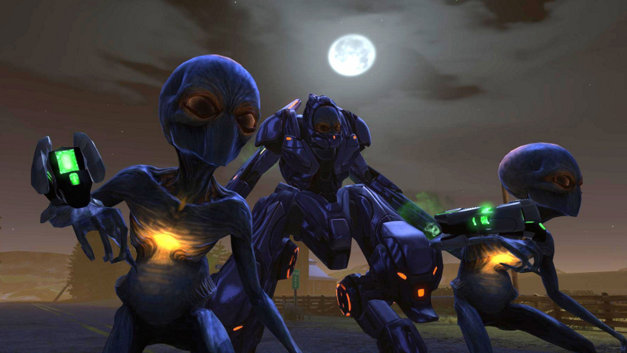 XCOM®: Enemy Within Screenshot 4