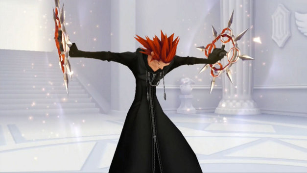 KINGDOM HEARTS HD 1.5 ReMIX Screenshot 25